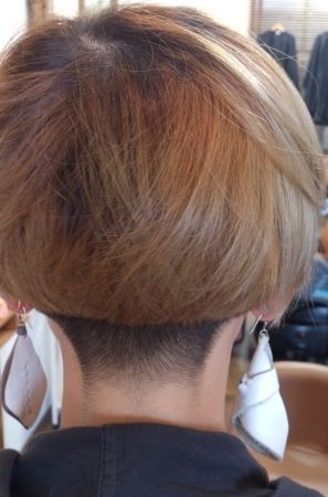 287 best images about Hair on Pinterest | Bobs, My hair and Short bob ...
