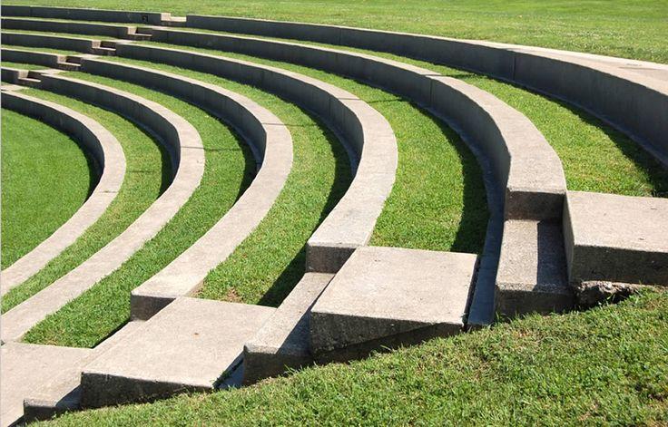 """Paths"" Dobbs Park Terre Haute, IN"