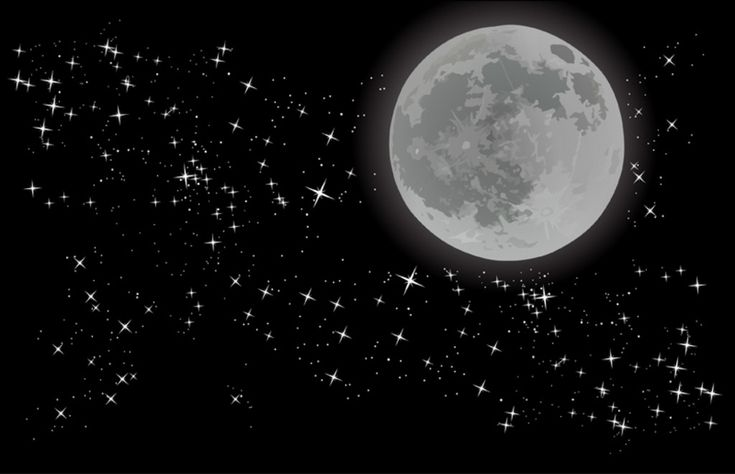 negative influences of the full moon The idea of being moonstruck has been around for centuries but can a full moon  trigger lunacy, panic attacks, baby deliveries, more berkeley.