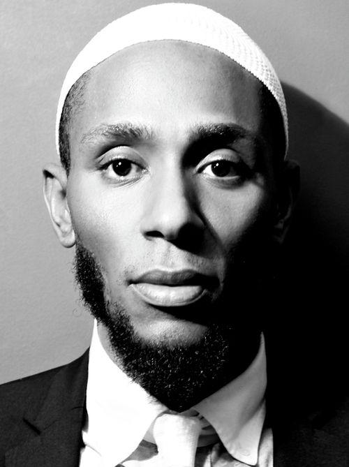 Mos Def such a sexy man! Yummy! I love his brain and his face
