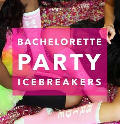 Bring your girlfriends together with these fun and funny for Winter bachelorette party ideas