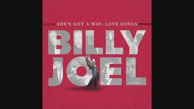 Billy Joel - Souvenir video
