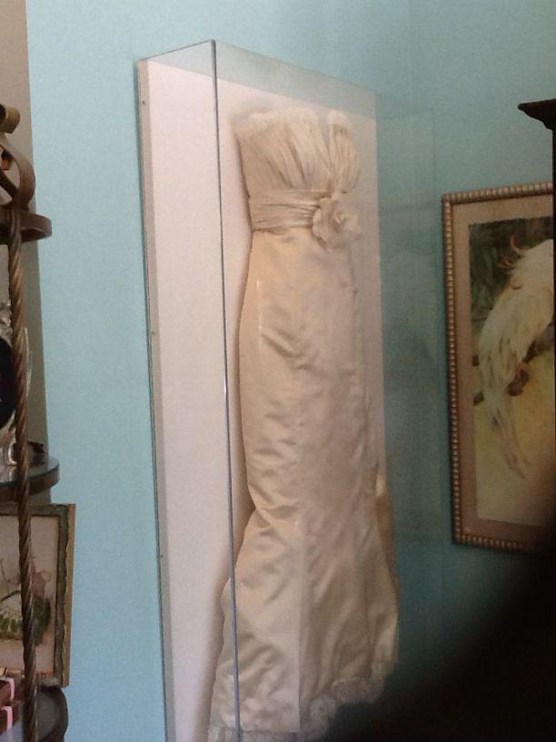 Hochzeitskleid Aufbewahren Valentins Day Hochzeitskleid Aufbewahren Brautkleid Rahmen Shadow Box Hochzeit