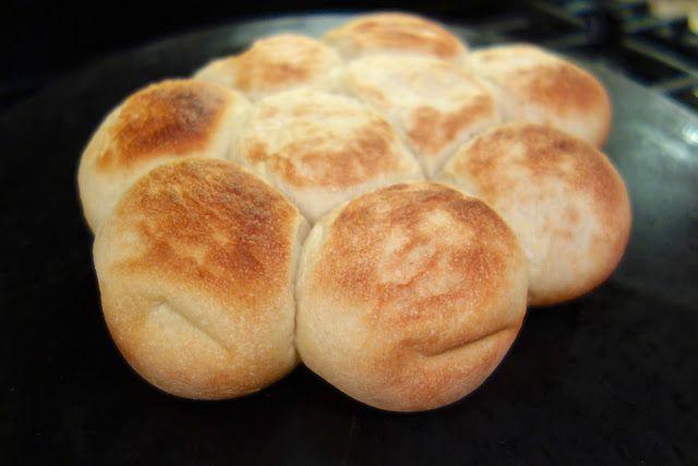 Slow Cooker Dinner Rolls using frozen dough| Plain Chicken