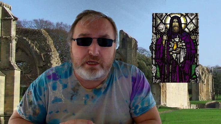 Late Night Mythology - Joseph of Arimathea - Celtic -S01E24 - Tribal Sou...
