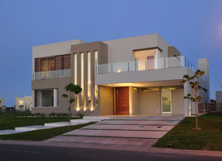 Casa Franklin (Nordelta, Pcia. Buenos Aires, Argentina) - Epstein arquitectos