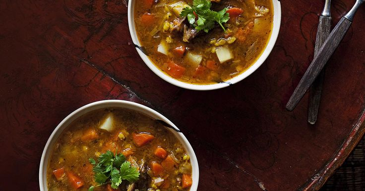 The best Hearty lamb shank soup recipe you will ever find. Welcome to RecipesPlus, your premier destination for delicious and dreamy food inspiration.