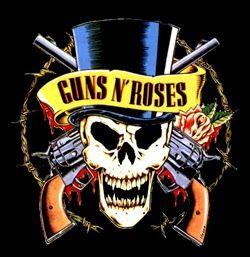 Download lagu terbaik Guns n' Roses (GnR) terlengkap di RMP.