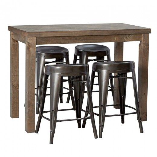 Trentham Bar Table