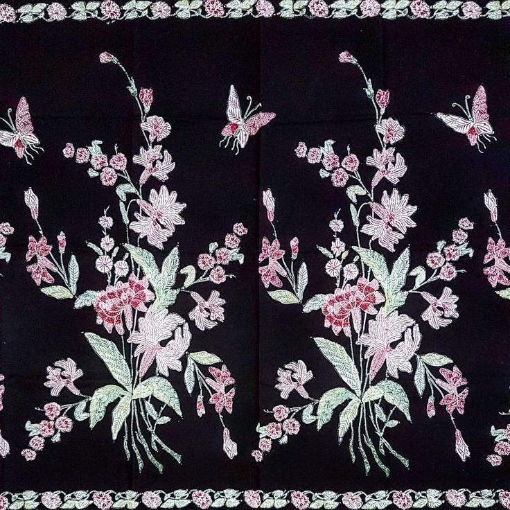 Batik-Flowers.