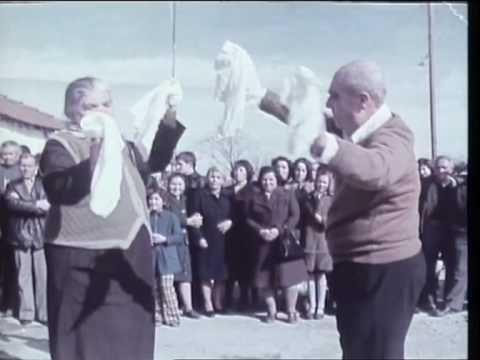 Δόμνα Σαμίου - Χορός μαντηλιών βαρύς - Domna Samiou