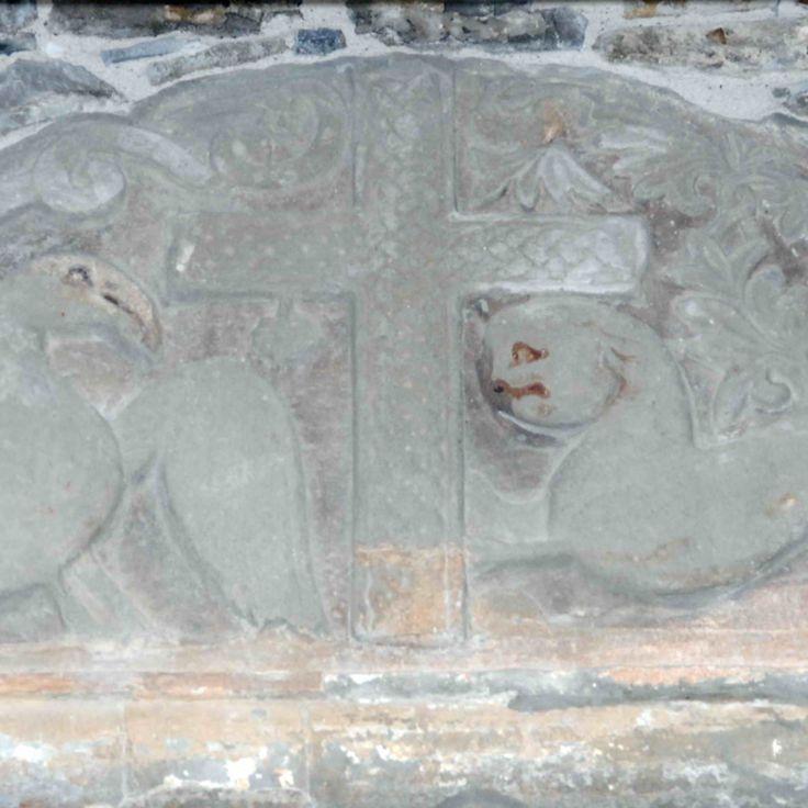 Pieve di Santa Maria a Fabbrica Curone (AL) - Info su storia, arte, liturgia e devozione sul sito web del progetto #cittaecattedrali