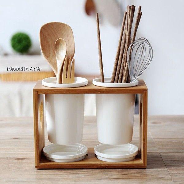 Подставка для столовых приборов «KAWASI»