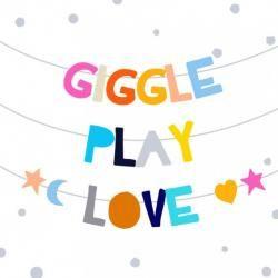 Wondermade Giggle Laugh Play Poster