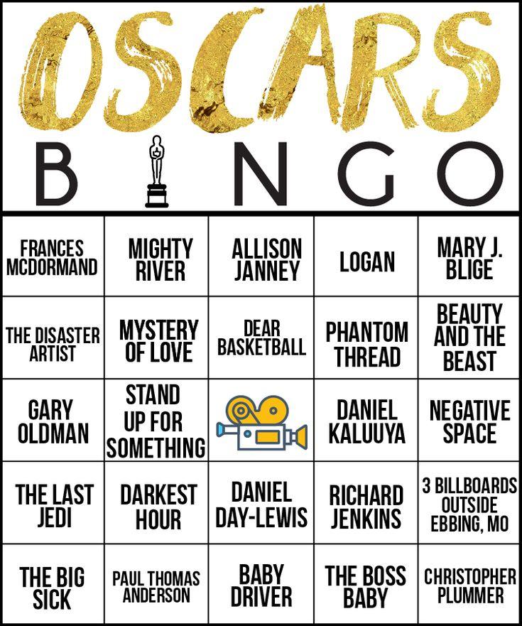 2020 Bingo Board Meme