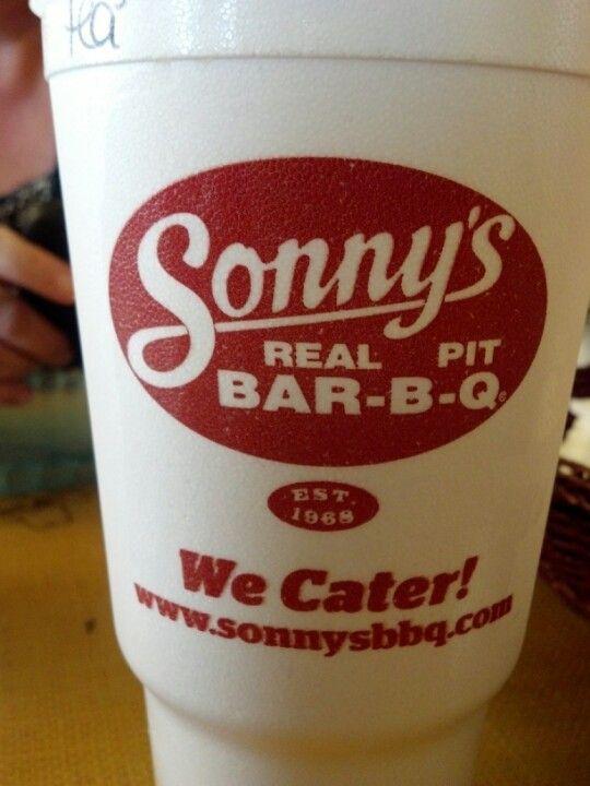 Sonny's BBQ in Lakeland, FL