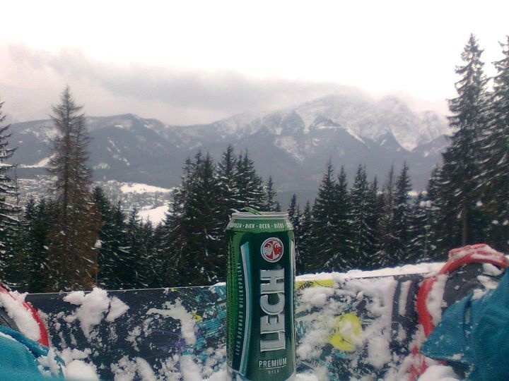 Mountain Lech