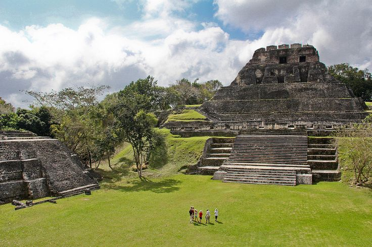 12 Surprising Things You Might Not Know About Xunantunich Mayan Ruins