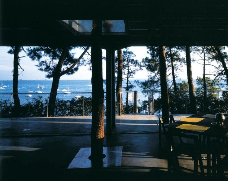 Private house in Cap Ferret, France - Lacaton & Vassal