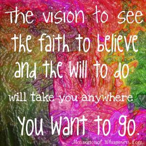 VisionInspiration