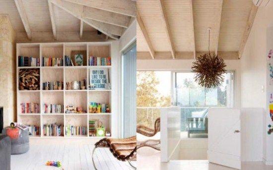 Rumah Pantai Nyaman Untuk Relaksasi Liburan