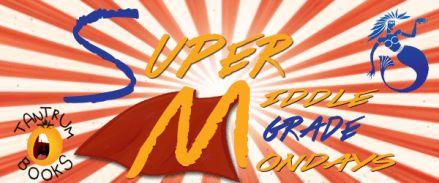 Super Middle Grade Mondays Blitz: Author Spotlight – Krystalyn Drown with Giveaway #SuperMGMondays | Diana's Book Reviews