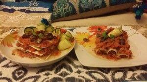 Lasagna e cannelloni di porri2
