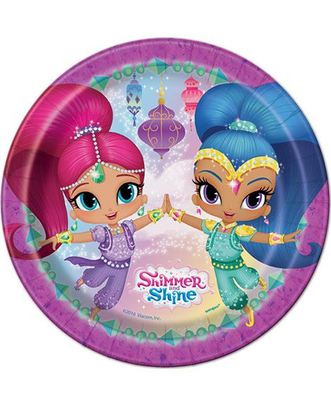 510 best images about shimmer and shine ideas on pinterest for Shimmer and shine craft ideas