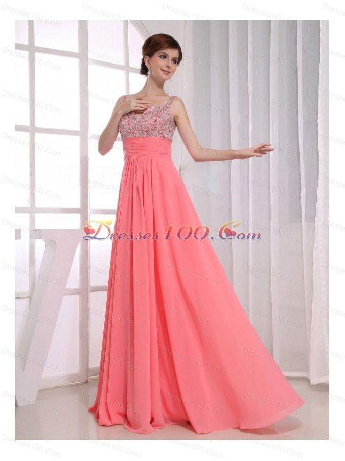 114 best Long prom dresses images on Pinterest | Formal prom dresses ...