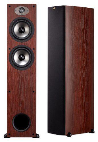 Polk Audio TSx 330T Standlautsprecher