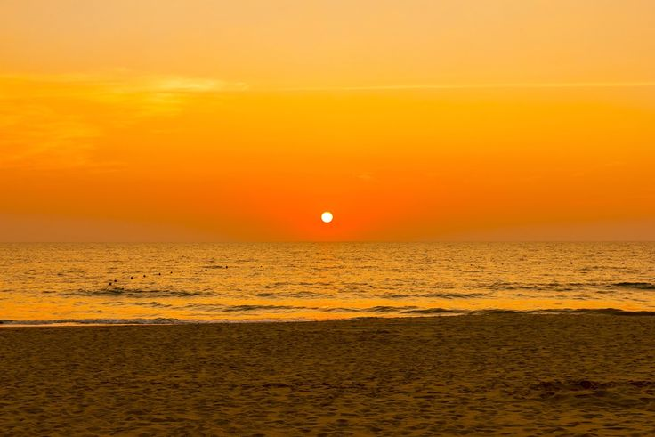 DID YOU KNOW: The net effect of the dust over the Red Sea causes heating of the atmosphere and cooling of the sea surface due to the dust absorbing and scattering solar radiation. See research from the Atmospheric and Climate Modeling group at KAUST: http://buff.ly/2exPb4R