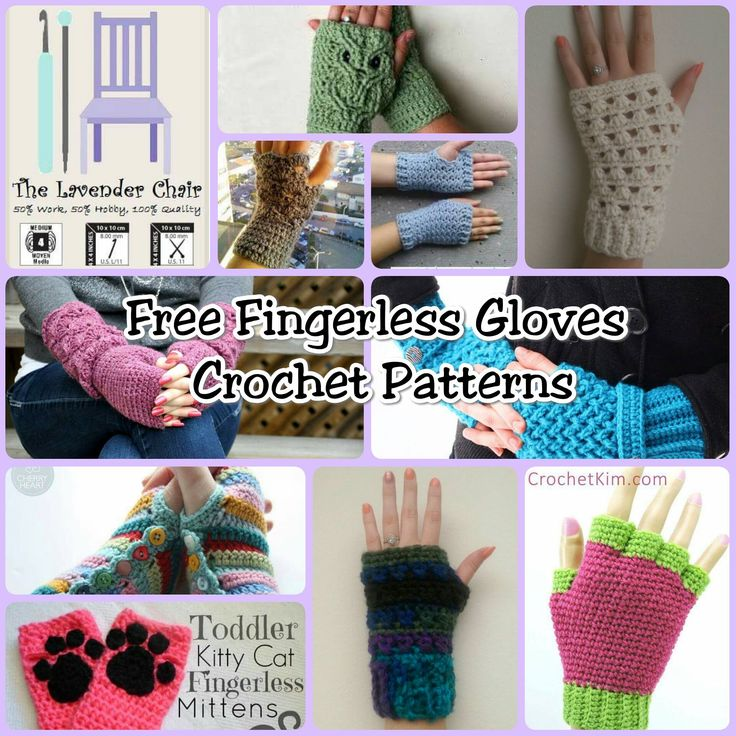 Fingerless gloves are my favorite accessory! They are so convenient. I am really loving all these crochet fingerless gloves patterns! There is so many ways to customize all of these patterns to your liking!   These Lazy Daisy Fingerless Gloves are part of The Lazy Daisy Collection. This lacy, textured pattern is elegant and so unique!   …