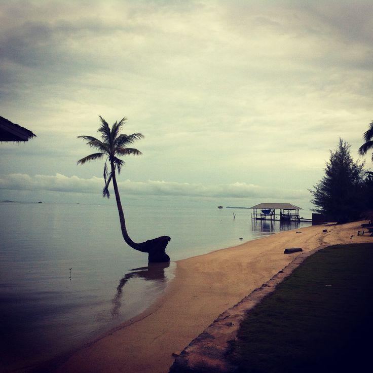 Île de Bintan, Indonésie