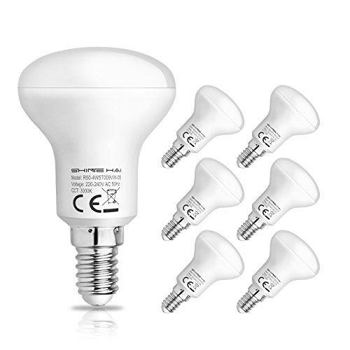 r50 led spotlight bulbs