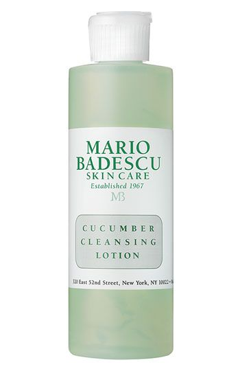Mario Badescu Cucumber Cleansing Lotion available at #Nordstrom