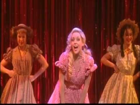 """Bushel and a Peck,"" Guys and Dolls, 2005 London original cast."