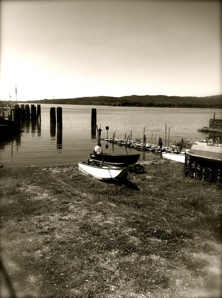 Isola Maggiore, Lake Trasimeno, Italy www.romanticitalianweddings.com