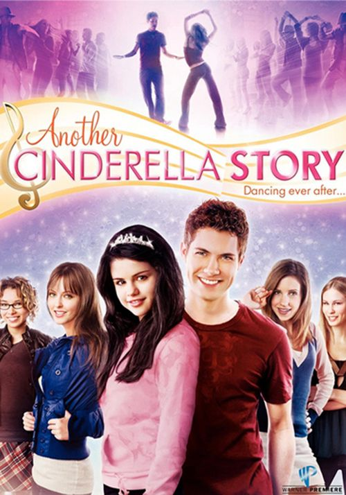 Watch Another Cinderella Story Full Movie Online