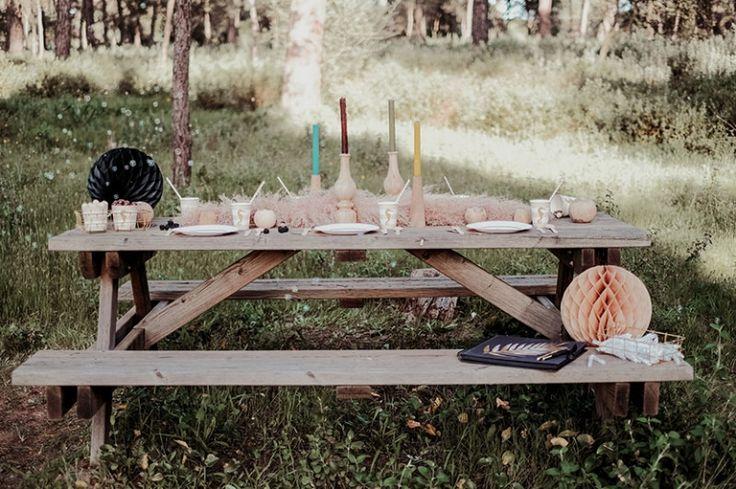 5 claves para decorar tu mesa. Renata Enamorada.