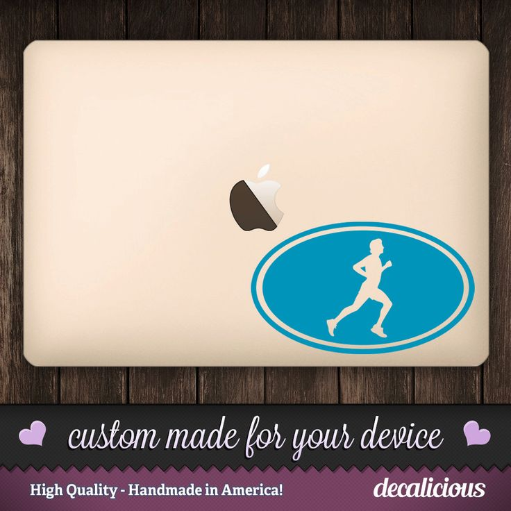 Best MacBook Device Decals Images On Pinterest Vinyl - Custom vinyl decals for macbook pro
