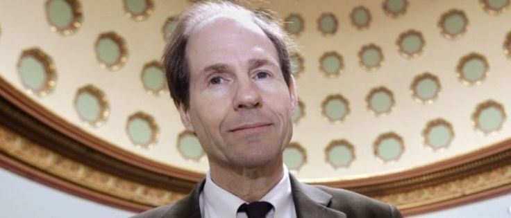 The Tribal Politics Of Cass Sunstein | The Daily Caller