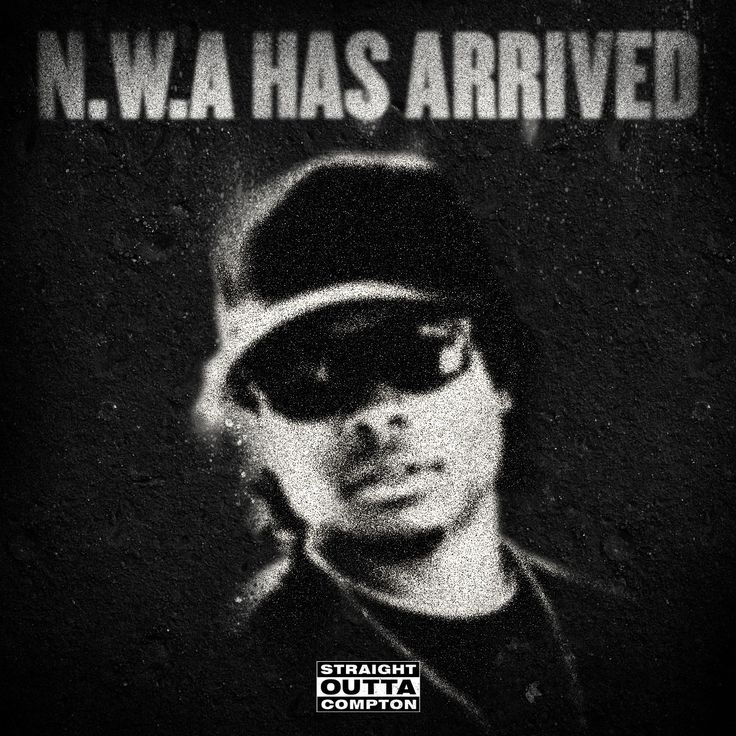 Straight Outta Compton follows the story of N.W.A. and the five young men that forever revolutionized music and pop culture. Learn more about the movie and watch trailers from the official Straight Outta Compton movie website. In Theaters August 14