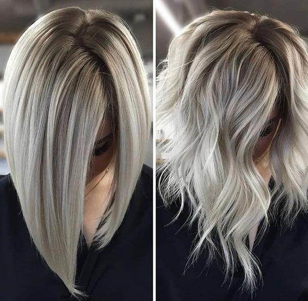 78 Neueste Beste Kurz Haarschnitte 2019