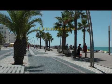 ▶ Algarve - Quarteira - Vilamoura (HD) - YouTube