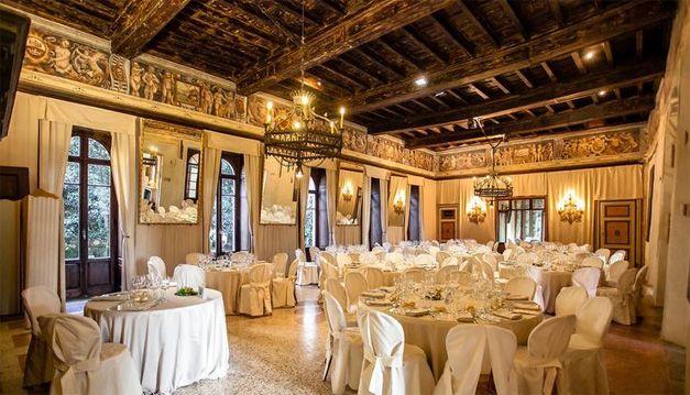 La scelta della location per il ricevimento: ville e castelli - Matrimonio.it…