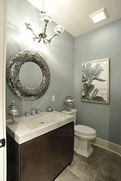 Dutch Boy Stonewall Jackson blue tinged gray