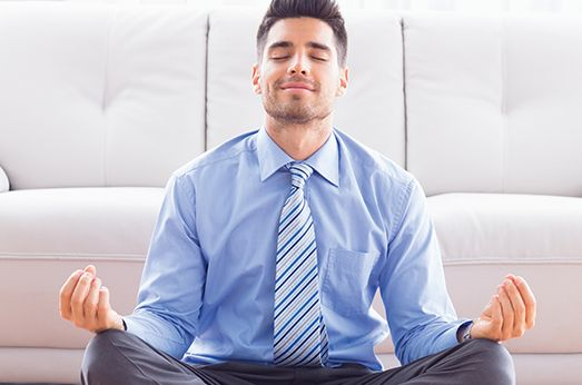 Read about these 7 benefits of meditation on the mind and body