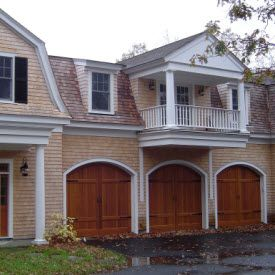 10 Best Carriage House Doors Images On Pinterest House