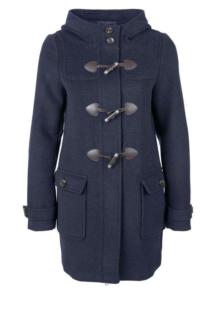 Wollmantel im Dufflecoat-Look von s.Oliver. Entdecken Sie jetzt topaktuelle Mode für Damen, Herren und Kinder und bestellen Sie online.