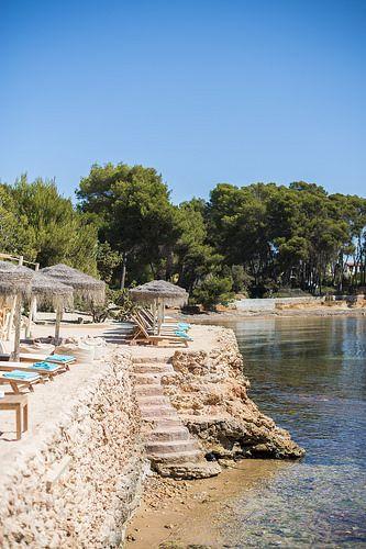 Ibiza restaurants: Babylon Beach Cantina - ook voor kids